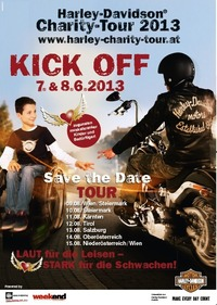 Bike & Music Event 2.0 in Schwechat