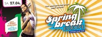Spring Break Tour