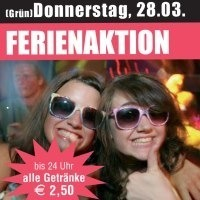 Ferienaktion