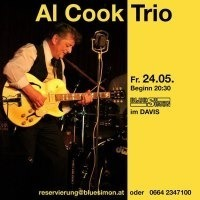Al Cook Trio