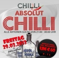 Absolut Chilli