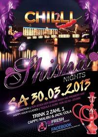 Shisha Nights