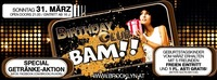 Birthday Club Bam m. DJ Christopher Fel!x