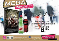 Mega MovieNight: 