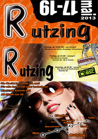 Rutzing 13