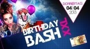 Birthdaybash XXL
