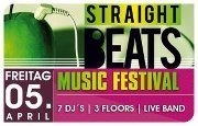 Straight Beats - Music Festival