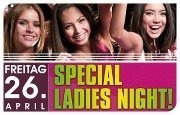 Special Ladies Night