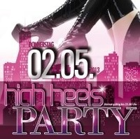 Donnerstag Special:. High Heel Party