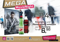 Mega MovieNight: Oblivion
