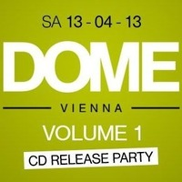 Dome Vienna Vol. 1 - CD Release Party
