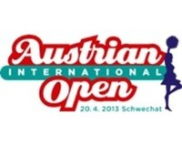 Austrian international open cheerdance