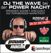 Power Nacht 2012