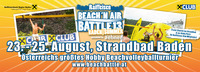 Raiffeisen Beach'n Air Battle Summer presented by Hyundai a.ebner Baden