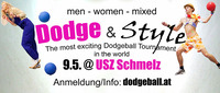 Dodge  Style - the most exciting dodgeball tournament