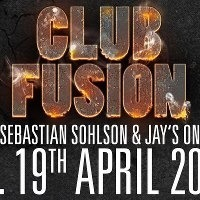 Club Fusion presents Sebastian Sohlson & Jays On