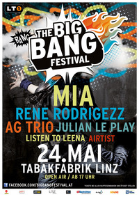 Big Bang Festival