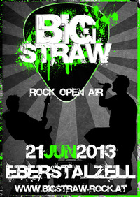Big Straw Rock open Air