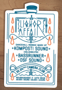 Liquor Affair pres. Komposti Sound