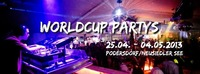 Surf Worldcup Opening Party