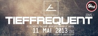 Tieffrequent Label Release Party - DnB vom Feinsten