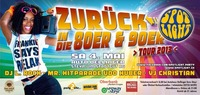 Spotlight - Zurck in die 80er & 90er