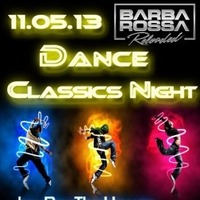 Dance Classics Night by DocThaHouse  EmiX