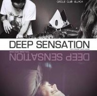 Deep Sensation: Deep House & Tech / Eldar Pak & Def Mike
