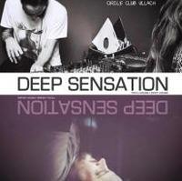 Deep Sensation: Deep House & Tech / Eldar Pak & Def Mike