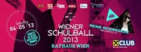Der Wiener Schulball 2013