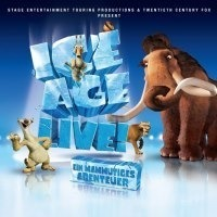 Ice Age Live - Ein mammutiges Abenteuer