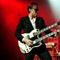Joe Bonamassa & Band live - An Evening with Joe Bonamassa