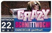 Crazy Schnittwoch