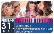 Spritzer Festival
