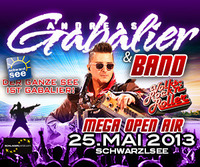 Andreas Gabalier Open Air & Volksfest