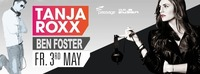 Club Fusion presents Tanja Roxx & Ben Foster