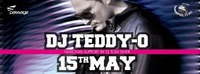 Club Cosmopolitan presents Dj Teddy-o & Dj Tom Silver