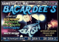 Bacar Dee´s Birthday Bash