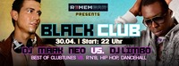 Black Club 