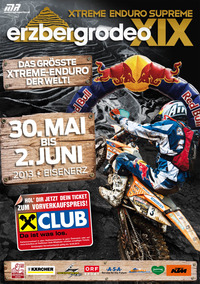 Erzbergrodeo XIX