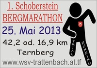 Schoberstein Bergmarathon