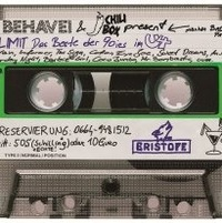 Behave No Limit - die 90er Party im U4