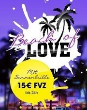 Beach Of Love