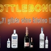 Bottlebonus