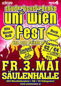 Uni Wien Fest