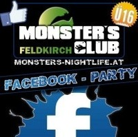 Facebook Party
