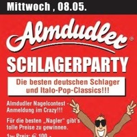 Almdudler Schlagerparty