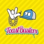 Toastbusters