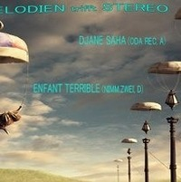Technomelodien trifft Stereo feat. Djane Saha, enfant terrible, Ed Royal