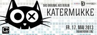 Official Katermukke - Afterhour